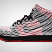 BRAND NEW Nike Dunk High 1-Piece Premium &quot;Tier Zero&quot; 318998 601 - Men's Size 11 Photo