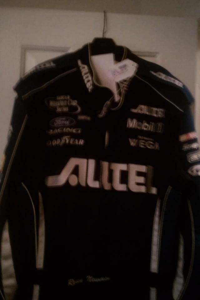 nascar fire suit Photo