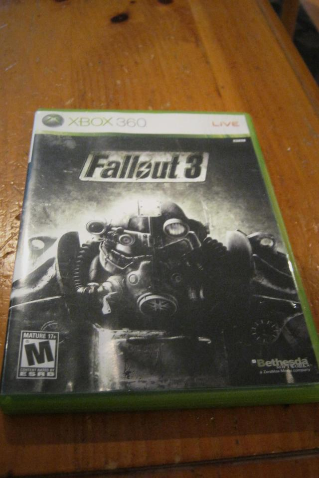 Fallout 3 [Xbox 360] Large Photo
