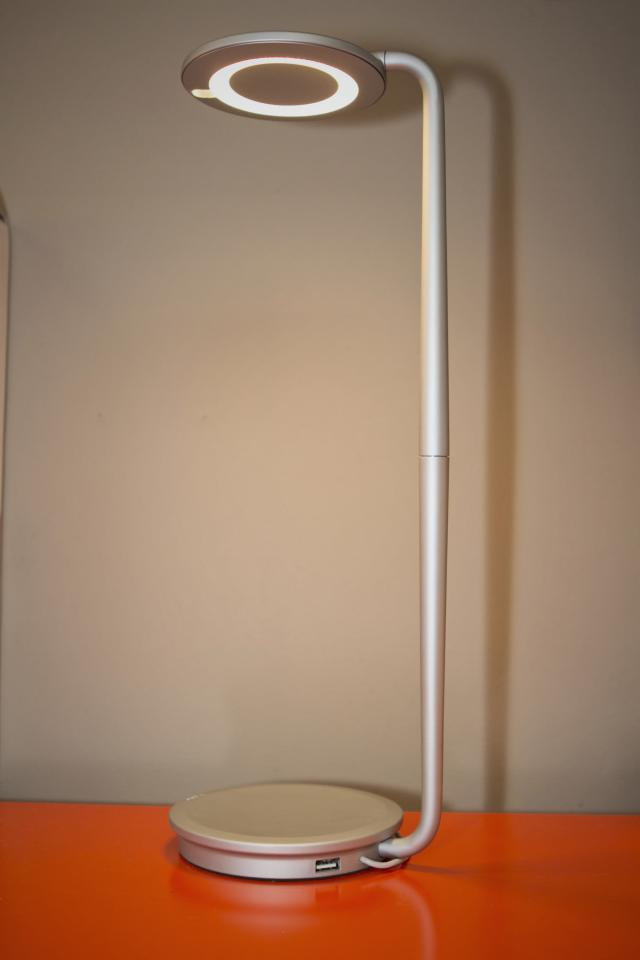 Pixo Lamp - Pablo Designs Photo