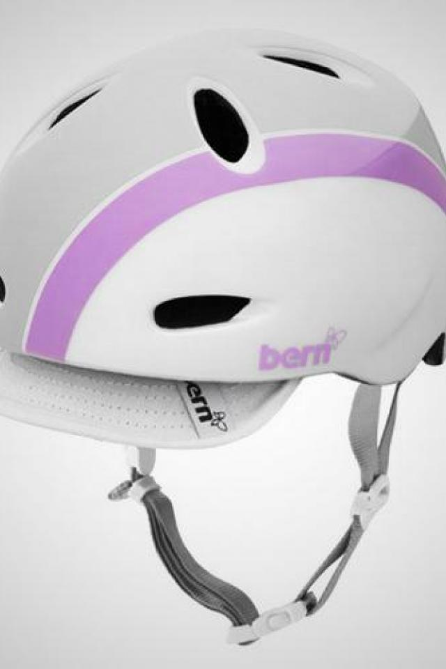 Bern Berekeley Women's Summer Helmet  Large Photo