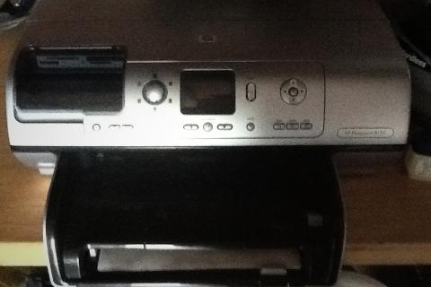 Hp printer Photo