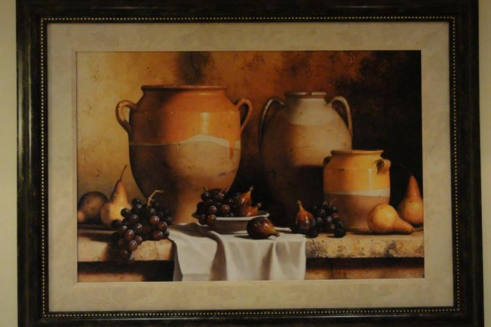 Pottery Art Large Photo