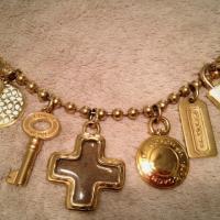 COACH Charm Bracelet Photo