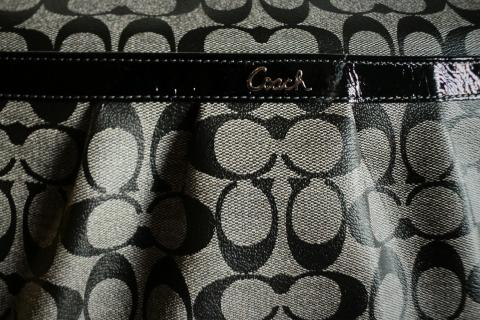 COACH Diaperbag -Messenger Bag Photo