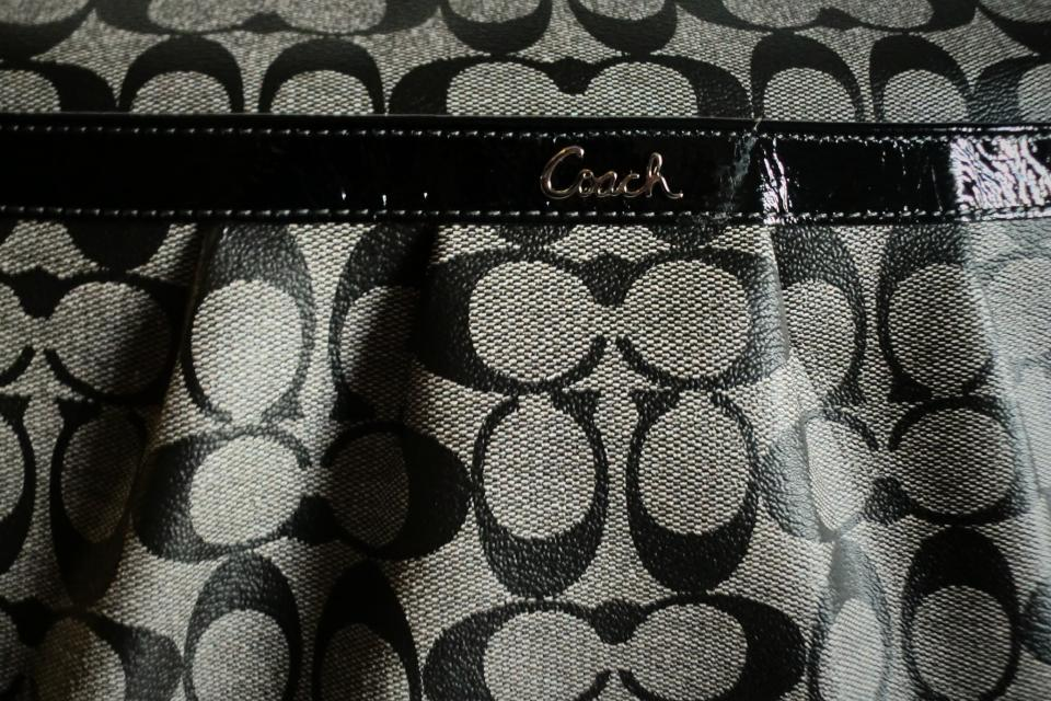 COACH Diaperbag -Messenger Bag Large Photo