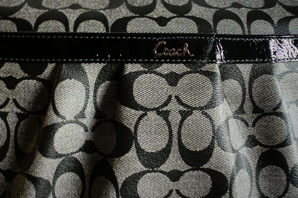 COACH Diaperbag -Messenger Bag Large Photo