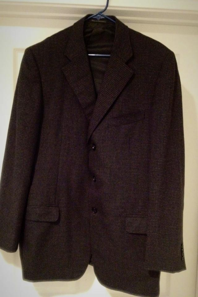 Ermenegildo zegna COAT!  Photo