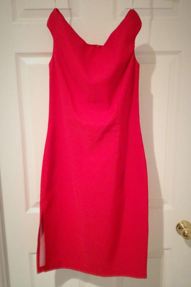 LAUNDRY By Shelli Segal! Dress!  Large Photo