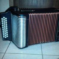 Hohner Accordion Photo
