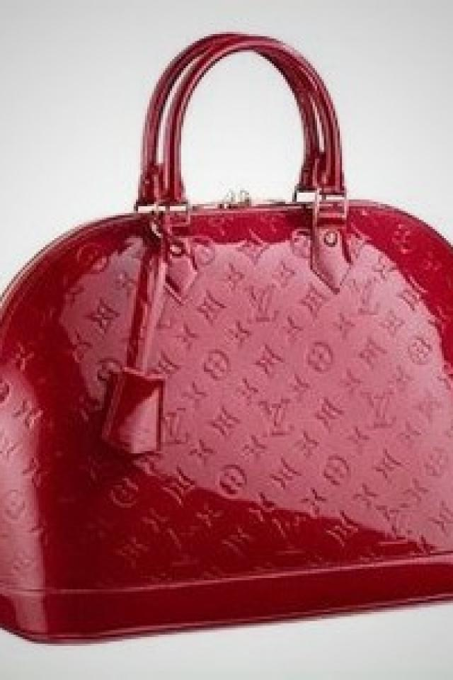 Louis Vuitton Alma MM Photo