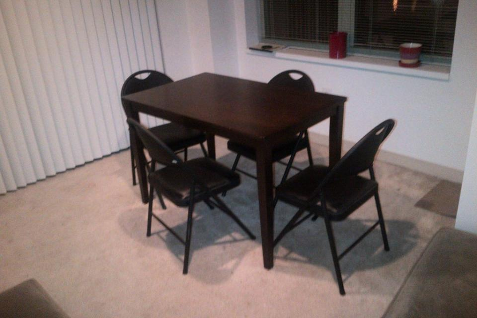 Dining Table NEED TO SELL!! Large Photo