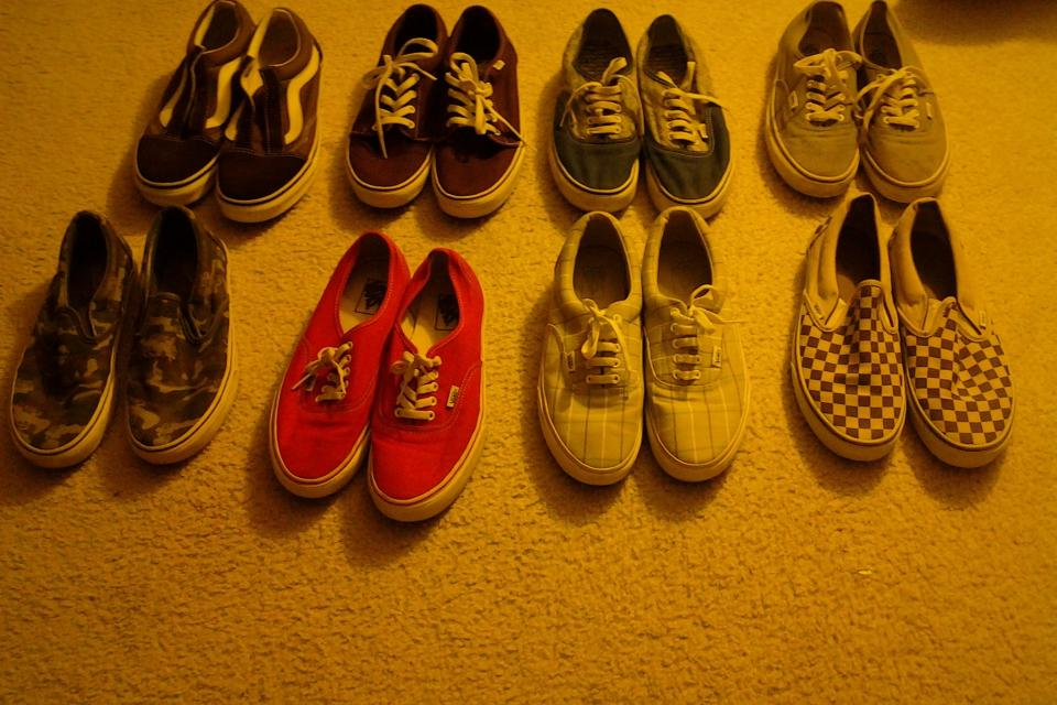 VANS COLLECTION Large Photo