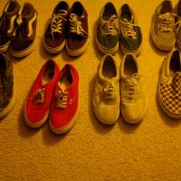 VANS COLLECTION Photo