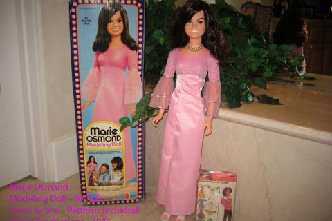Celebrity Barbies  Photo