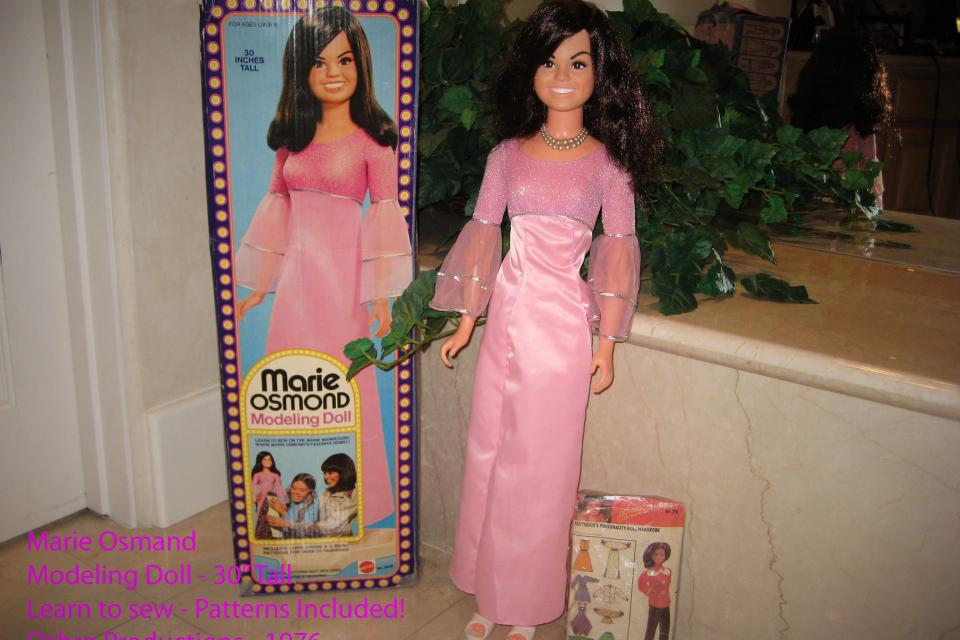 Celebrity Barbies  Large Photo