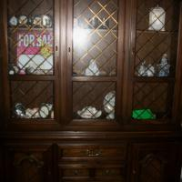 Drexel China Cabinet Photo