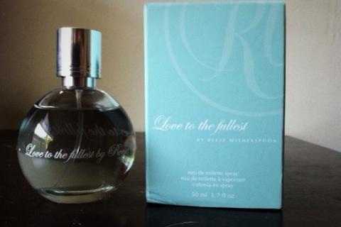 Avon - New - Love to the Fullest by Reese Witherspoon Eau de Toilette Spray - Reg. $25.00 Photo