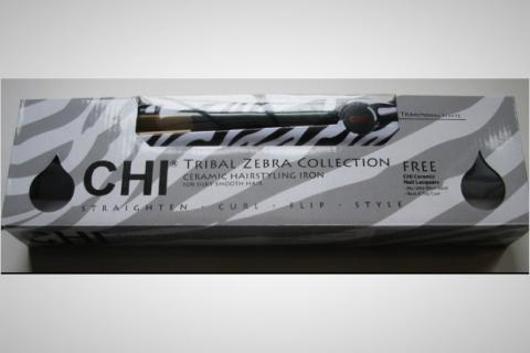 Chi Tribal Zebra Collection   Photo