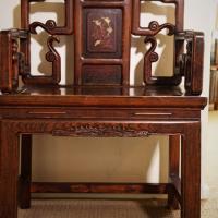 Qing taishi armchair Photo