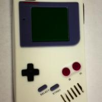 Game Boy Iphone 4/4s case Photo