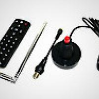 Pinnacle PCTV 80e HD Mini Stick PC 23058 TV Tuner USB  Photo