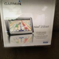 Garmin Nuvi 255WT NIB Photo