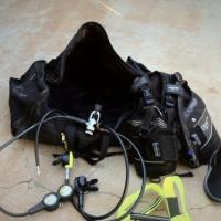SCUBA Gear - Barely Used - Moving Sale Photo