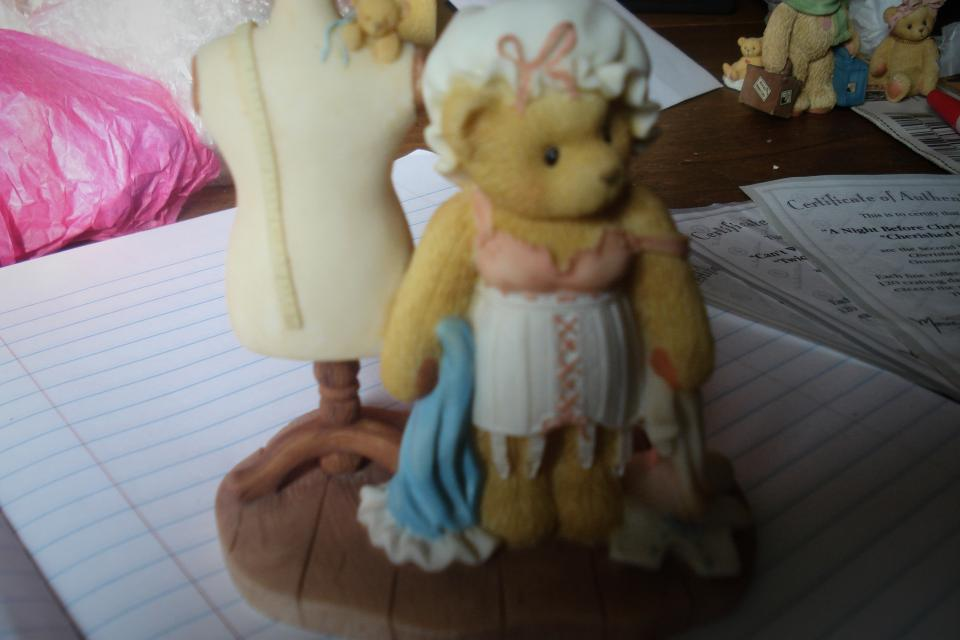 Cherished Teddies Large Photo