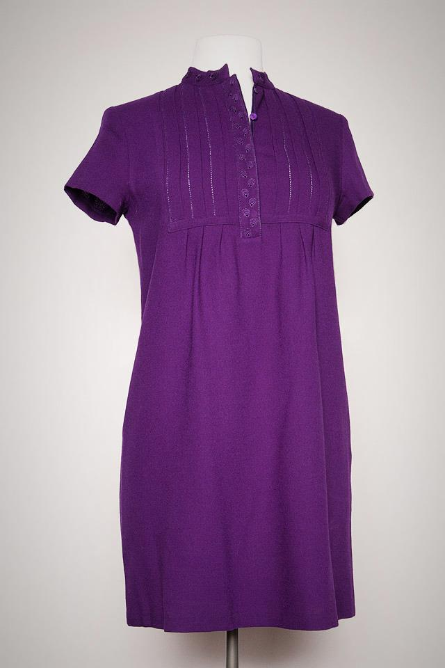 See by Chloe - Purple Dress Photo