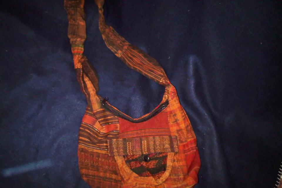 handmade purse Large Photo