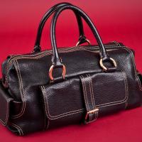 Black Celine Handbag Photo