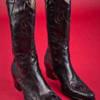Mark Nason Cowboy Boots Photo