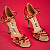 Roy Rose Dancing Shoes Photo