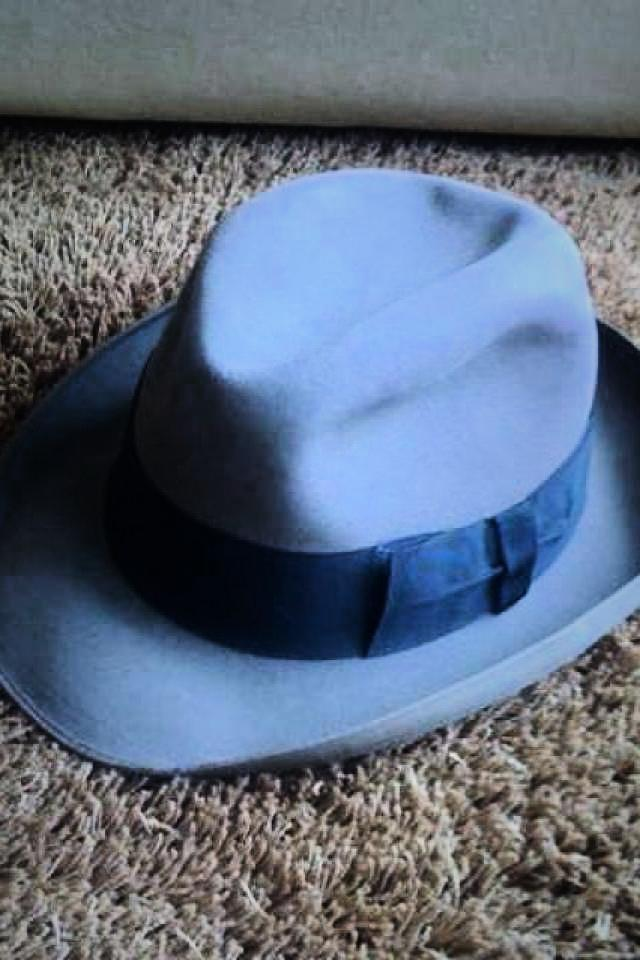 Borsalino hat Photo