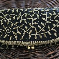 Beaded Evening Clutch Photo