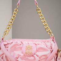 Juicy Couture – Vanderbuilt Nylon Shoulder Bag Photo
