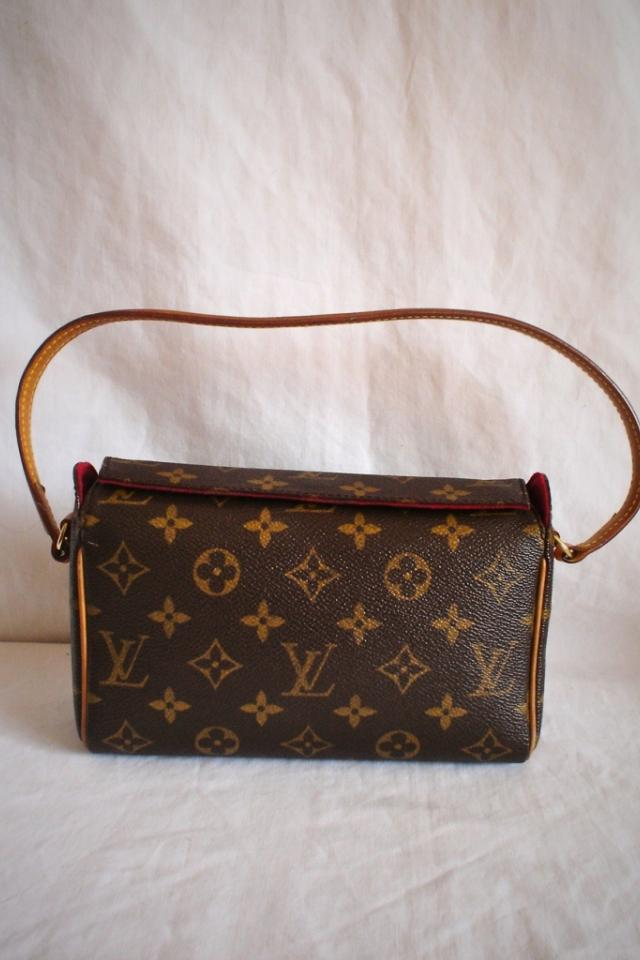Louis Vuitton Recital monogram Photo