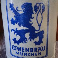 German beer mug Photo