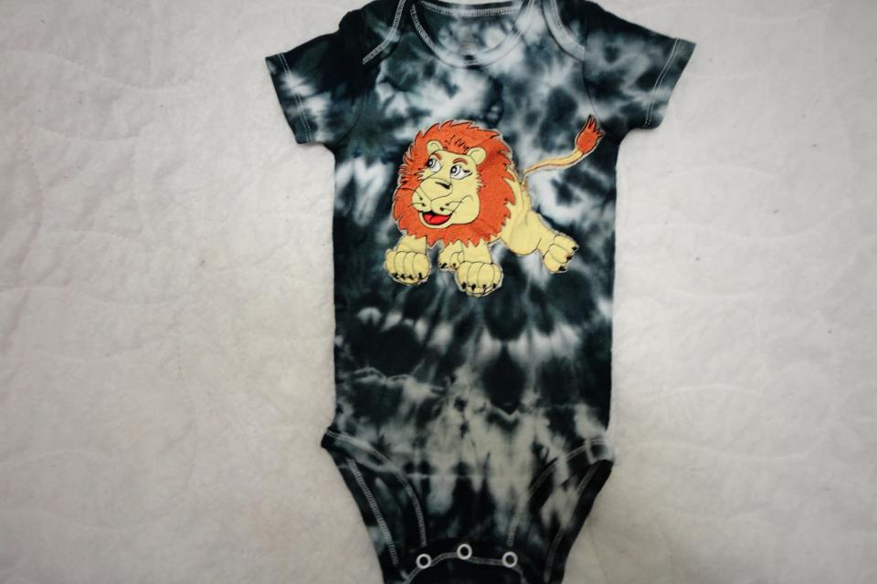 Lil Lion King sz 6month Large Photo