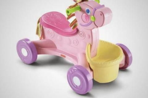 My Musical Pony - Fisher Price Photo