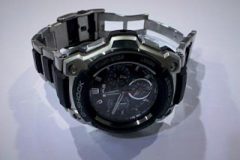 MTG 1000 Casio G-Shock Photo