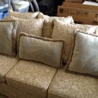 Couch &amp; Loveseat - *Great Condition* Photo