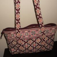 vera bradley handbag Photo