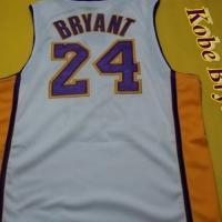 Kobe Bryant white Lakers jersey BRAND NEW WITH TAGS. VERY CHEAP PRICE! Photo