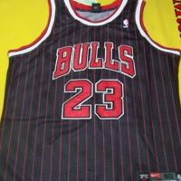 Michael Jordan Black and Red Jersey BRAND NEW, VERY CHEAP PRICE!!! Photo