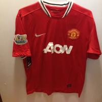 Rio Ferdinand Soccer Manchester United Jersey VERY CHEAP BRAND NEW!! Photo