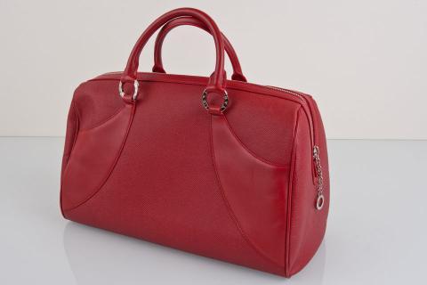 Bulgari Handbag Photo