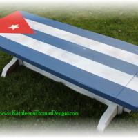 Cuban Coffee Table Photo
