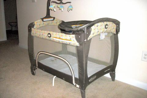 Gracco Pack N Play Playard Photo